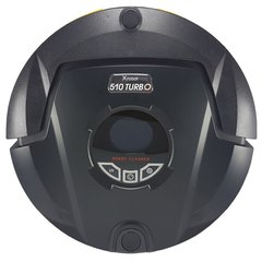 Xrobot 510 Turbo Black